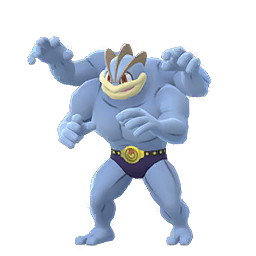 Machamp - Normal