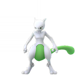 Mewtwo - Normal