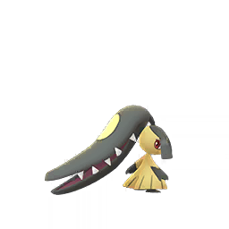 Mawile - Normal