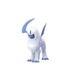 Absol - Normal