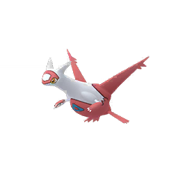 Latias - Normal