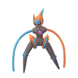 Speed Forme Deoxys