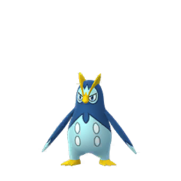 Prinplup Normal - Piplup Community Day