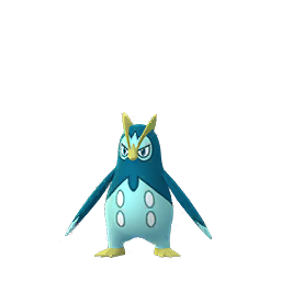 Prinplup Shiny - Piplup Community Day