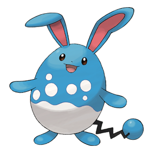 Phanpy Official Artwork