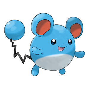 Spheal Official Artwork