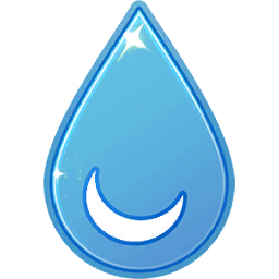 Water-type Icon