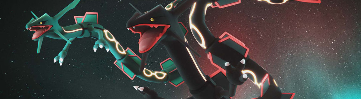Rayquaza Featured Image