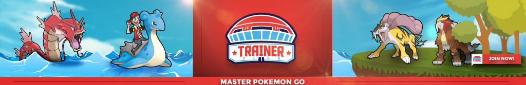 The Trainer Club Banner