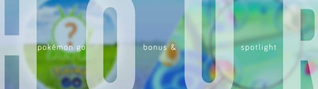Spotlight Bonus Hour Section Header